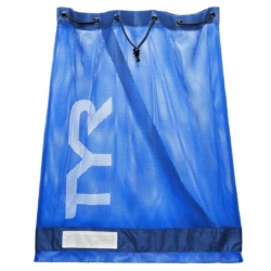 Mesh Bag Tyr 75 Litres - Royal