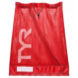 Mesh Bag Tyr 75 Litres - Rouge