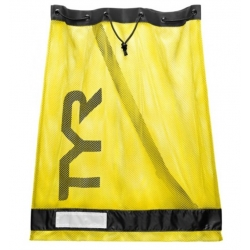 Mesh Bag Tyr 75 Litres - Fluo Yellow