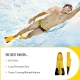 Zoomers Z2 Finis Gold Hero