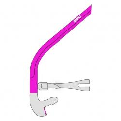 Tuba ARENA Swim Snorkel 2 Pink