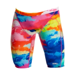 Funky Trunks Boy Cumulus - Jammer Natation Junior