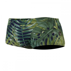 ZEROD Swim TRUNKS AMAZONIA - Boxer Natation Homme