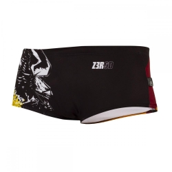 ZEROD Swim TRUNKS GERMANY - Boxer Natation Homme