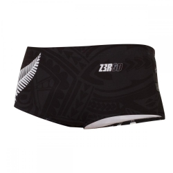 ZEROD Swim TRUNKS NEW ZEALAND - Boxer Natation Homme