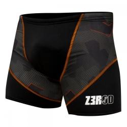 ZEROD Swim BOXER CAMO - Aquashort boxer Natation Homme
