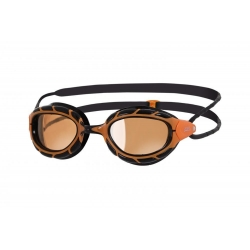 Zoggs Predator Polarized Ultra - Orange Black Copper