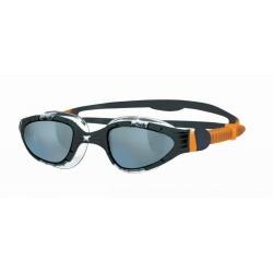 Lunettes Zoggs Aqua Flex - Smoke Black