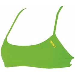 ARENA Bandeau Play - Leaf Yellow Star - RuleBreaker - Haut 2 pièces