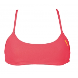 ARENA Bandeau Play - Fluo Red Yellow Star - RuleBreaker - Haut 2 pièces