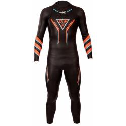 Mako OWP Homme - Combinaison Triathlon Néoprène