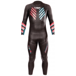 Mako Homme Nami 2.0 - Combinaison Triathlon Néoprène