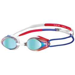 Lunettes Arena TRACKS JR MIRROR - Gold Blue Red
