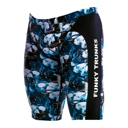Funky Trunks Bone Head - Jammer Natation Homme