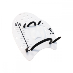 Plaquettes SWIMRUN ZEROD HAND PADDLES SWR - WHITE