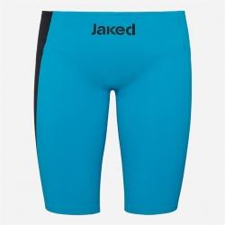 Jaked J KEEL Turquoise Black Homme - Jammer Natation Compétition