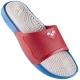 Claquettes Arena MARCO X GRIP BOX HOOK - Solid Turquoise Red White