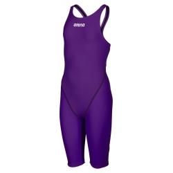 Combinaison Femme ARENA Powerskin ST 2.0 Purple - Dos Ouvert