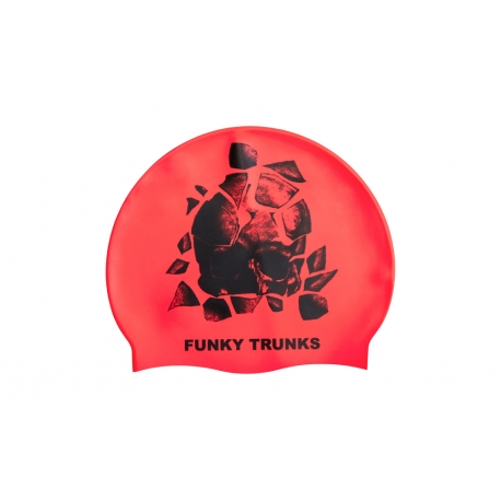 Bonnet funky trunks bone head