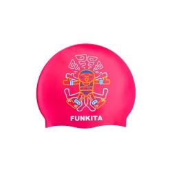 Bonnet Funkita cookie cutter
