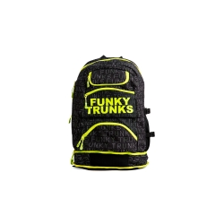Sac a dos Funky Trunks Elite Squad Backpack - Binary Bro