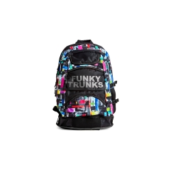 Sac a dos Funky Trunks Elite Squad Backpack - Test Signal