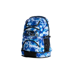 Sac a dos Funky Trunks Elite Squad Backpack - Head First