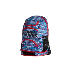 Sac a dos Funky Trunks Elite Squad Backpack - Lotsa Dots