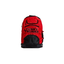 Sac a dos Funky Trunks Elite Squad Backpack - RFire Storm
