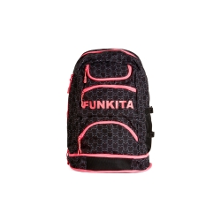 Sac a dos Funkita Elite Squad Backpack - Night Cat