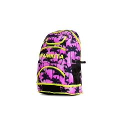 Sac a dos Funkita Elite Squad Backpack - Pop Palms