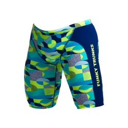 Funky Trunks Sand Storm- Jammer Natation