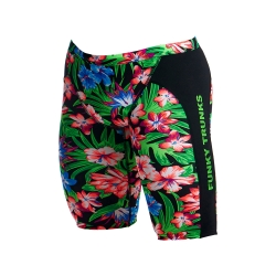 Funky Trunks Tropic Rocket - Jammer Natation