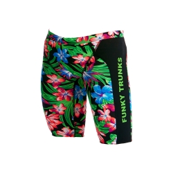 Funky Trunks Boy Tropic Rocket- Jammer Natation