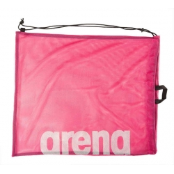 Mesh Bag TEAM MESH Arena - Team Pink