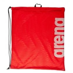 Mesh Bag TEAM MESH Arena - Team Red