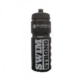 Bidon SWEAMS Swim Strong Black - 750ml