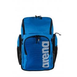 ARENA Team Backpack 45 - Team Royal Melange - Sac à Dos Natation