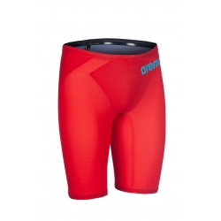 ARENA PowerSkin CARBON Air ² 2 Homme - Red - Jammer Natation