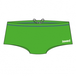 Jaked MILANO Green / Purple - Boxer Natation Homme