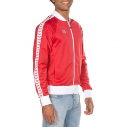 Veste ARENA M RELAX IV Team Jacket - Red White Red
