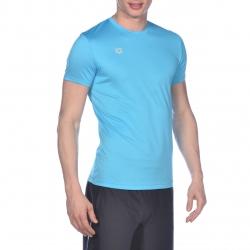 Tee shirt ARENA HOMME Tech Tee - Sea Blue