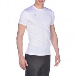 Tee shirt ARENA HOMME Tech Tee - White