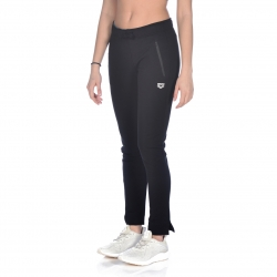 Pantalon Femme ARENA W STRETCH PANT Dark Grey Melange