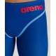 ARENA CARBON Core FX Powerskin - Ocean Blue - Jammer Natation Homme