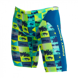 Funky Trunks POP TROPO - Jammer Natation Homme