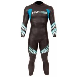 Mako Genesis 2.0 Homme - Combinaison Triathlon Néoprène