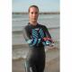 MAKO Torrent 2.0 Femme - Combinaison Triathlon Femme