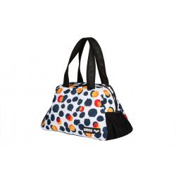 ARENA Fast Shoulder Bag Allover - Polka Dots - Sac de Sport et Piscine