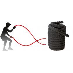 Corde ondulatoire outdoor (d'extérieur)